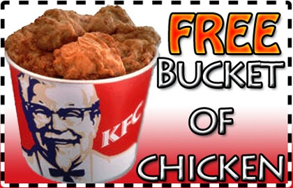 Online coupons kentucky fried chicken
