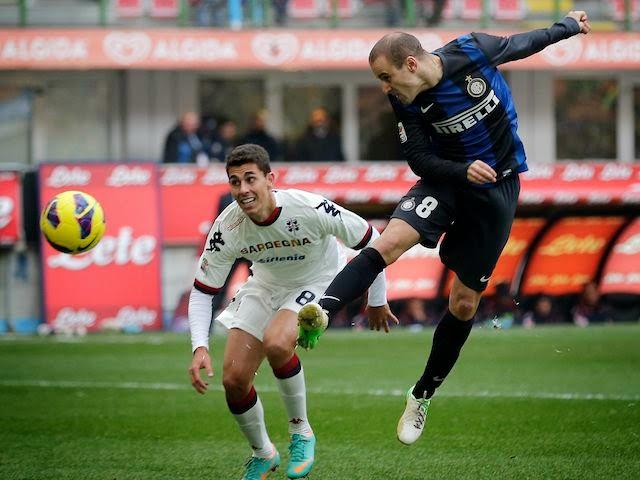 Prediksi Skor Inter Milan vs Cagliari 28 September 2014