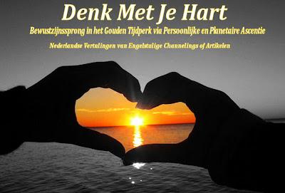 Denk  Met  Je  Hart