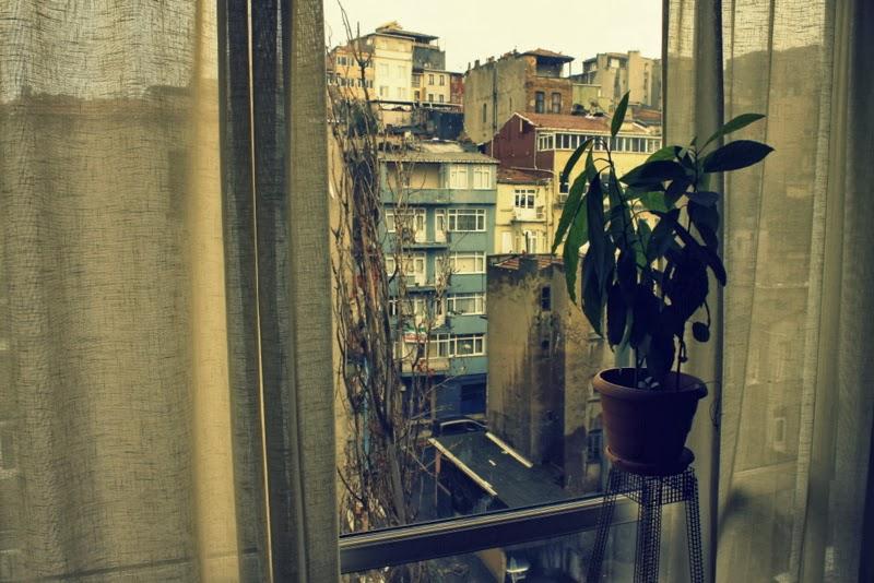 Istanbul Turkisch Wohnen Fur Anfanger 1