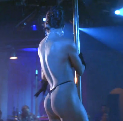 Celebrities Nude Dancing at Strip Clubs is a Protected Right