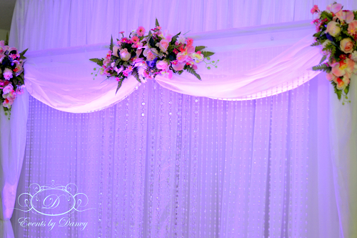 Events By Danvys Blog Real Weddings Other Wedding