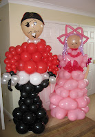Balloon Decoration5