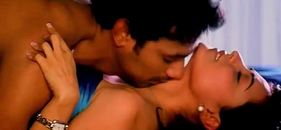 sizzling hot romance videos