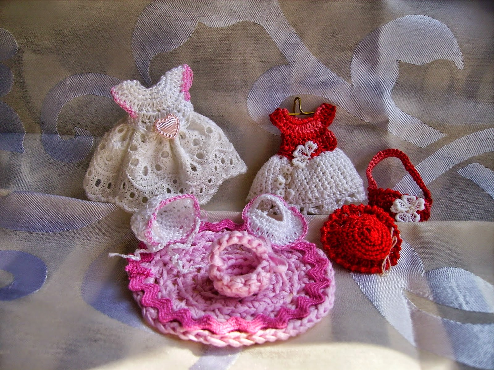 Lovely Give away by Susanna