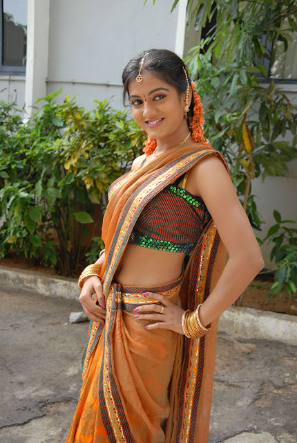 Sruthi Hot Stills