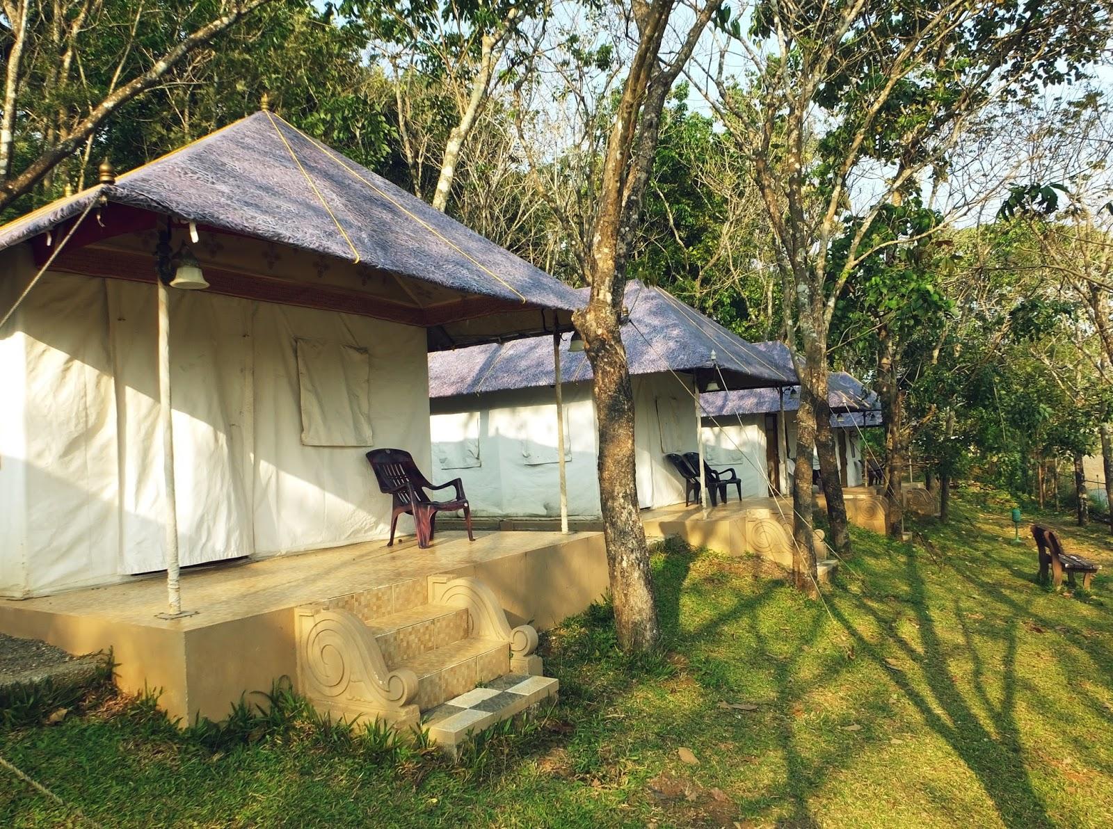 eden valley country resort poomala