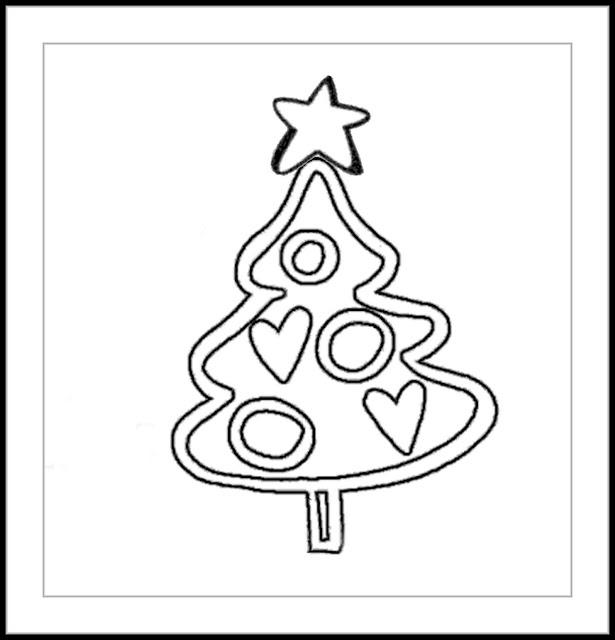Infantil mercedarias el rbol de navidad villancico for Arbol navidad infantil