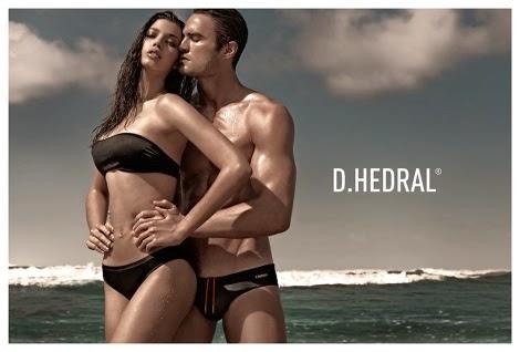 D.Hedral's 'La Sirena' Campaign Film by Daniel Jaems