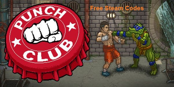 Punch Club Key Generator Free CD Key Download