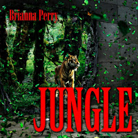 Brianna (PB). Jungle