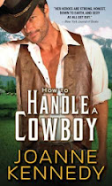 Giveaway: How to Handle a Cowboy