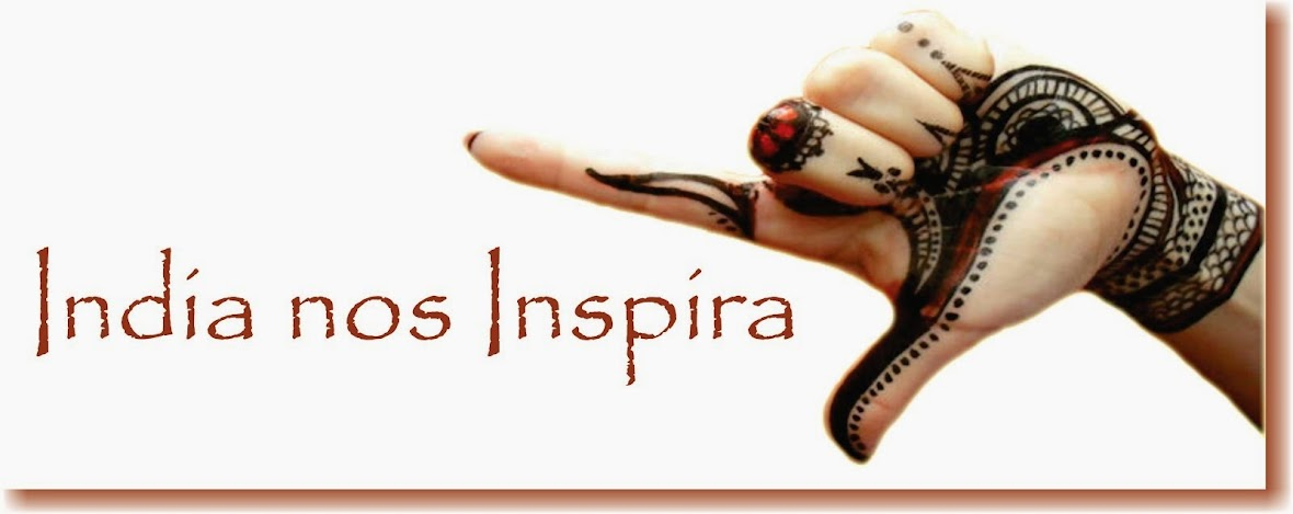 India nos Inspira
