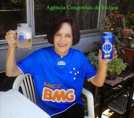 Cruzeiro Tetra Campeão Brasileiro 2014