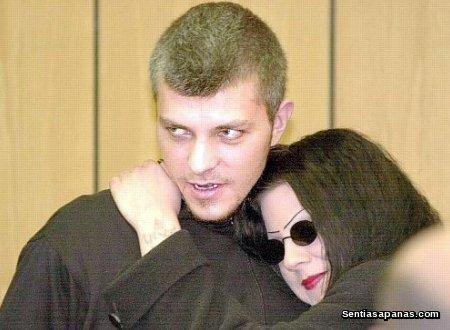 Daniel dan Manuela Ruda