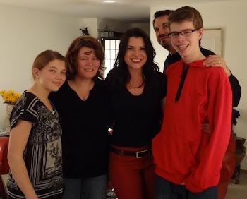 Mi Familia