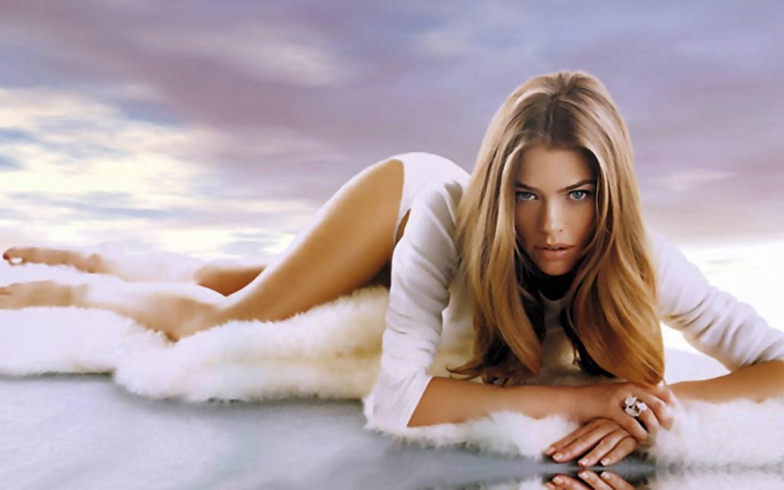 Denise Richards Usa Hot And Beautiful Women Of The World