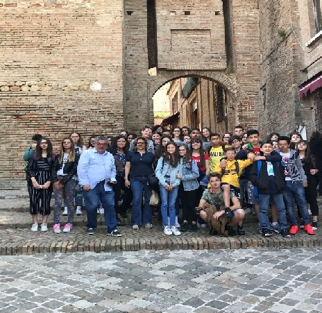 Viaggio a Ravenna