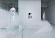 TOKUJIN YOSHIOKA AT MUSEUM OF CONTEMPORARY ART TOKYO