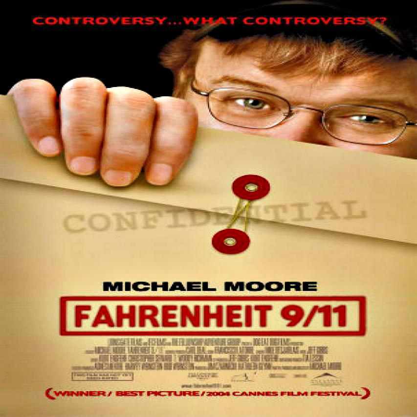 Fahrenheit 911 2004  Rotten Tomatoes