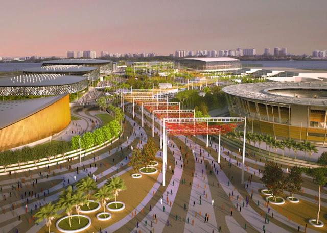 05-Rio-2016-Olímpico-Park por AECOM
