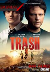 Assistir Filme Trash – A Esperança Vem do Lixo Nacional Online