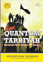 new quantum tarbiyah rumah buku iqro toko buku online buku dakwah buku islam
