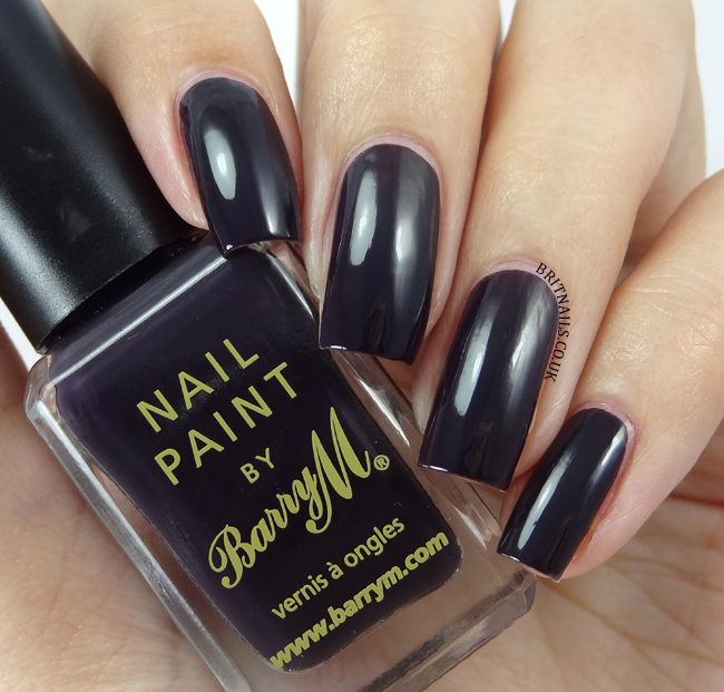 Barry M Nightshade