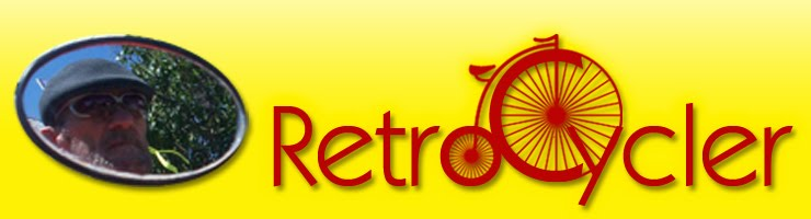 Retrocycler
