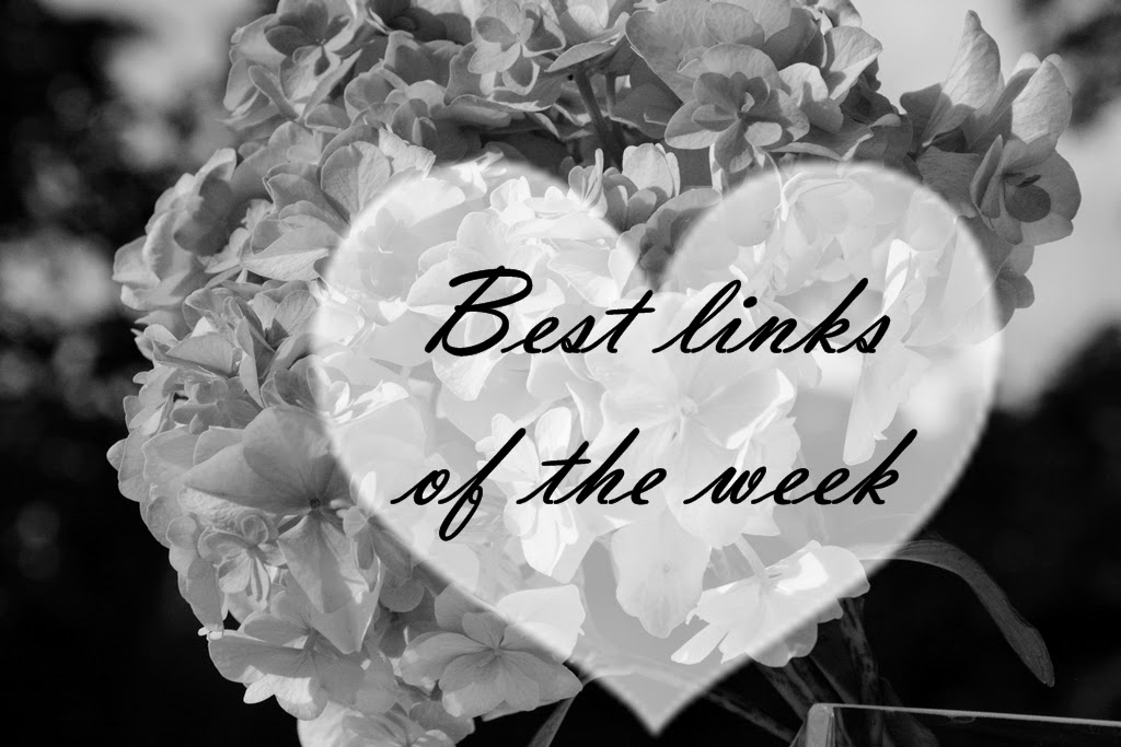 Best links of the week, trip to St. Petersburg, High Beam from Benefit and more