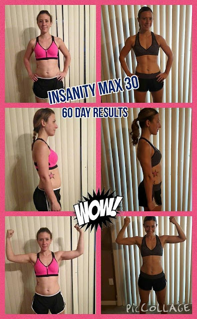 Real Results with Beachbody Challenge Groups - Jenna Quigley