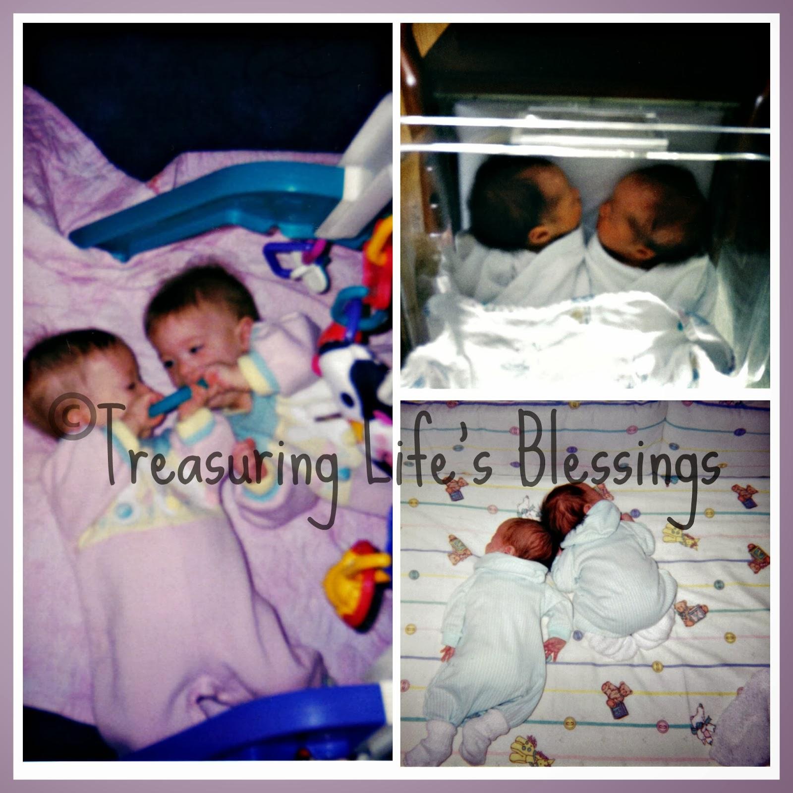 treasured blessings