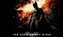 Tragedi Film Batman The Dark Knight Rises