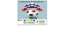 Campeonato Dombasiliense 2016