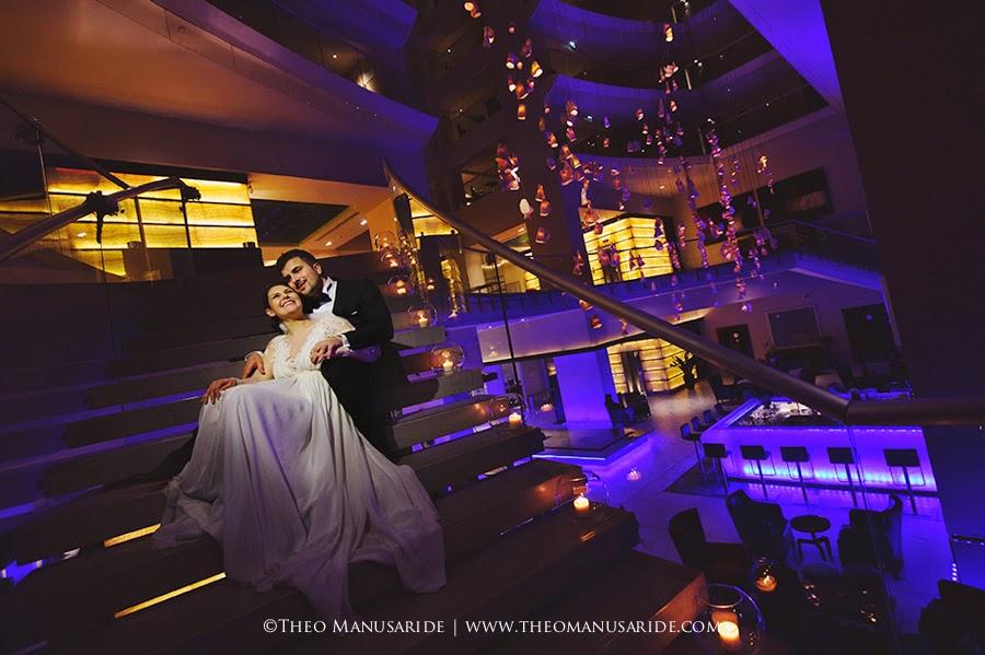 fotografie nunta - Theo Manusaride