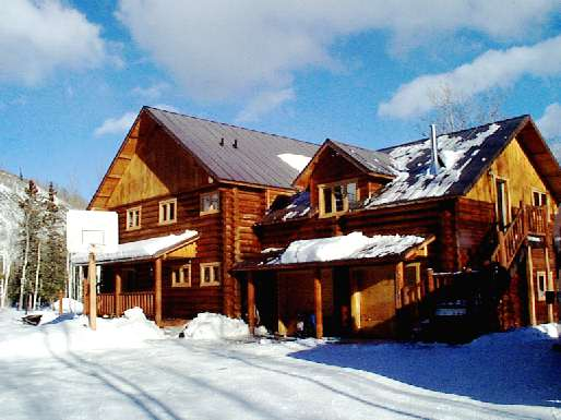 Travel And Tourism Alaska House The World Beautiful House