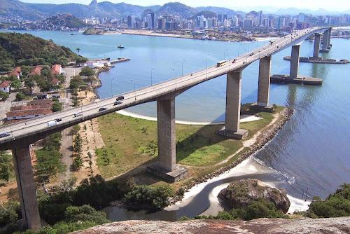 Terceira Ponte - ES