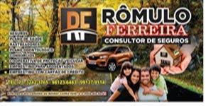 ROMULO FERREIRA CONSULTOR DE SEGUROS