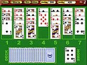 Game bài một người