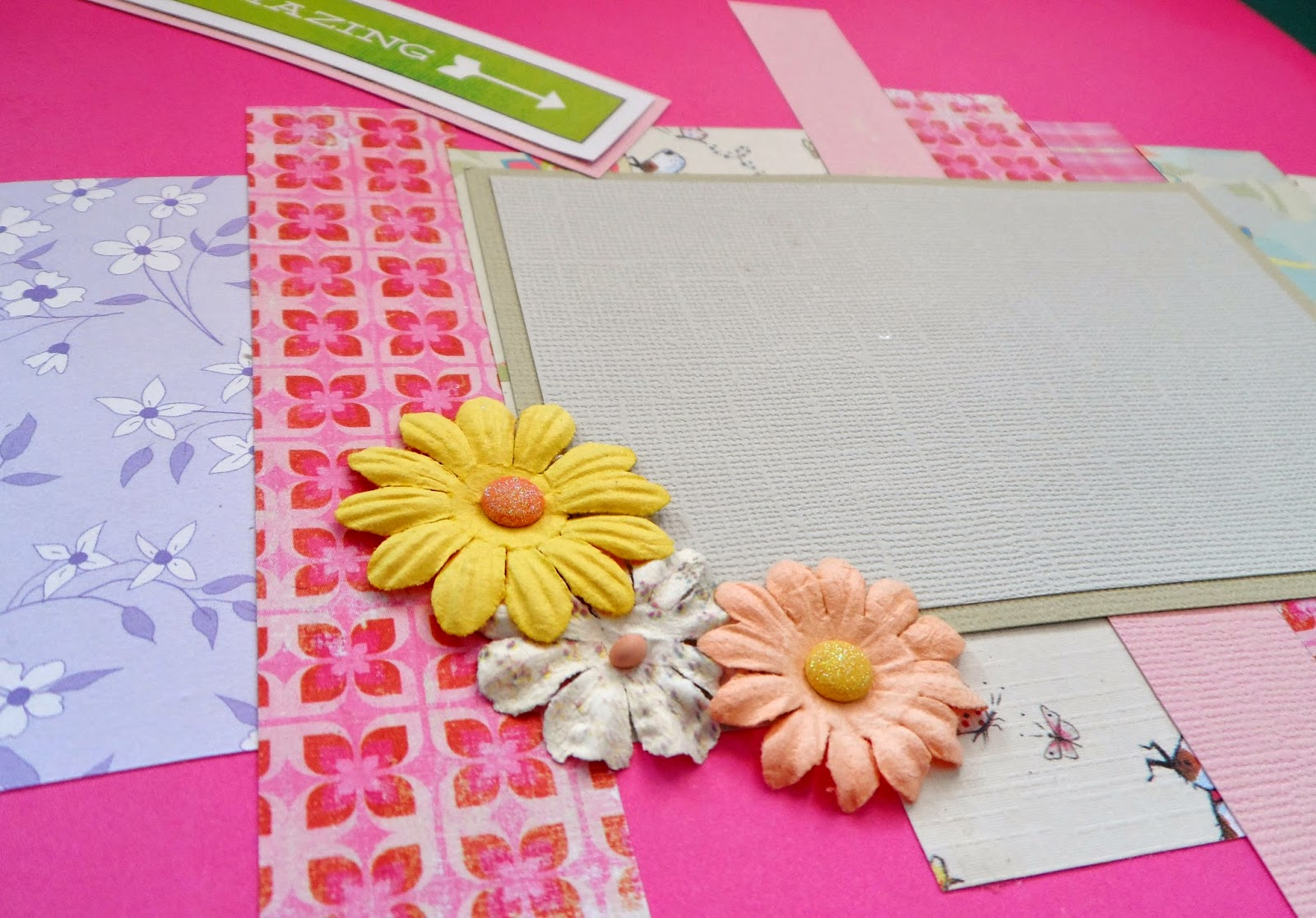 Scrapbook ideas martha stewart