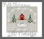 Folk Christmas Sal