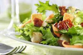 Verduras contra el cancer de colon