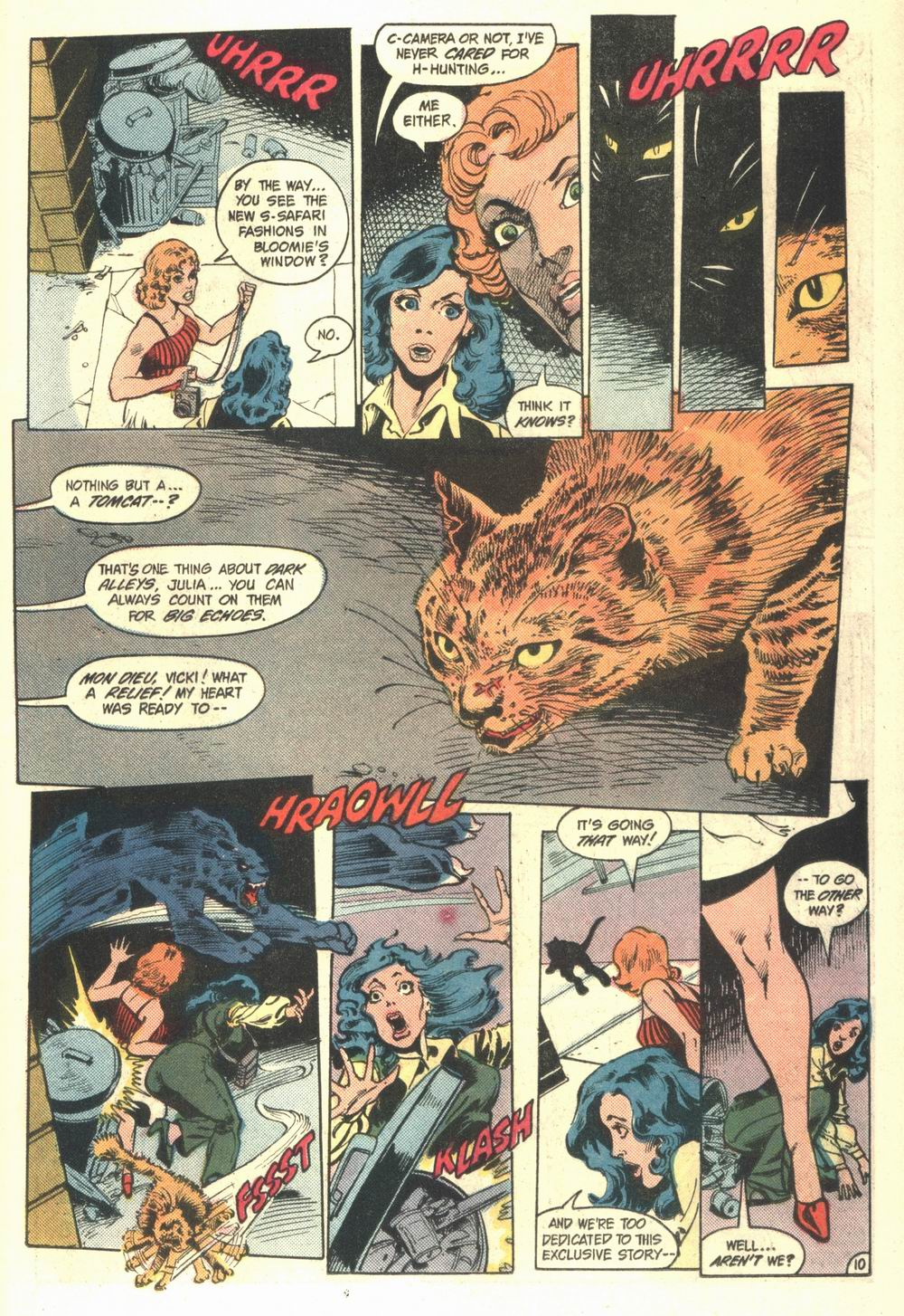 Detective Comics (1937) Issue #548 Page 11