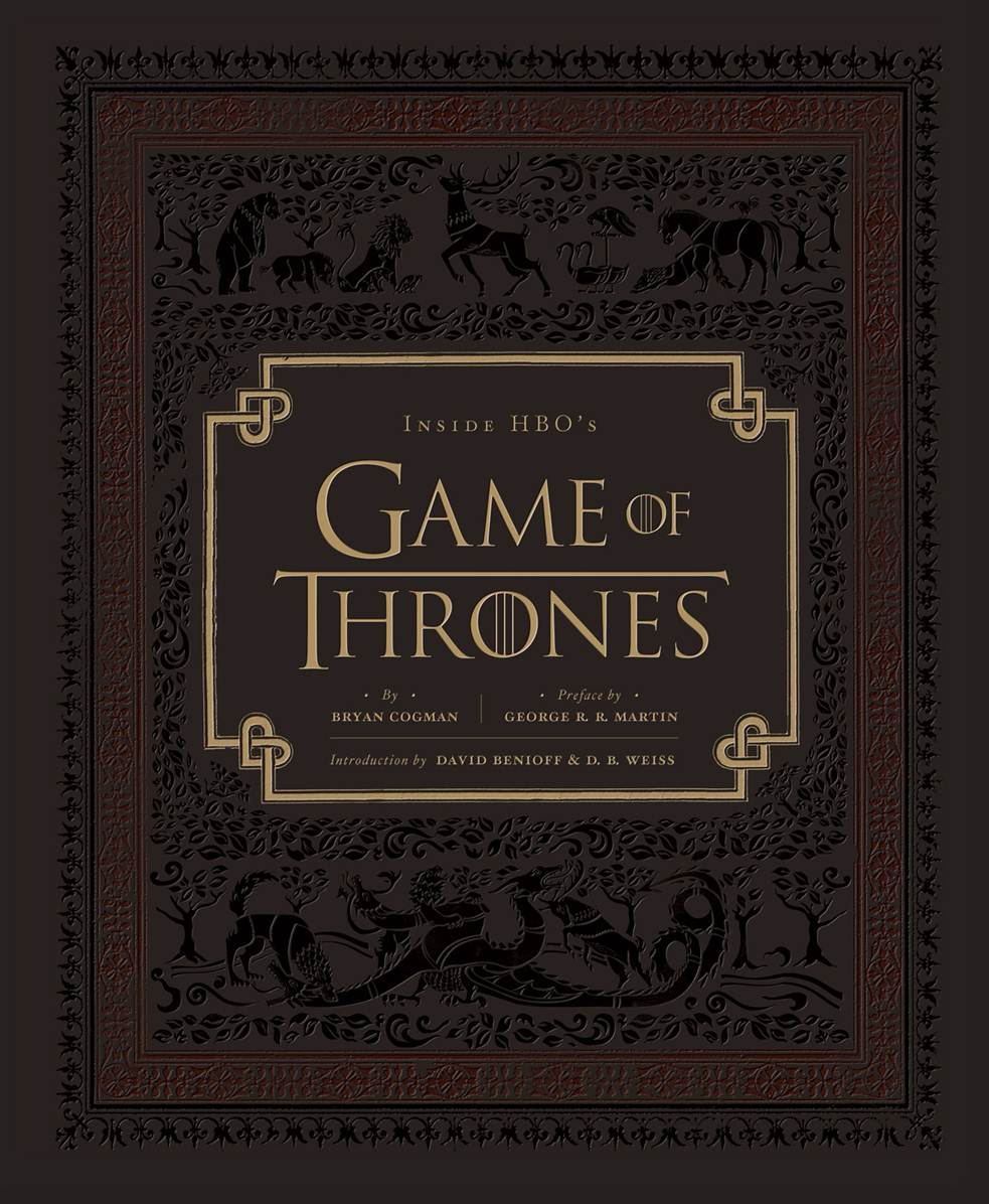 Game of Thrones Book Collection Hard Cover Set (1-5) 5 books!