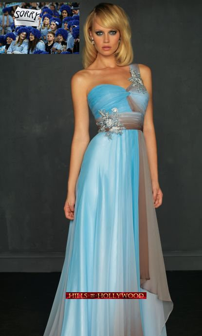 Hills in Hollywood Formal Dresses, Bridal Gowns and Evening Wear ...