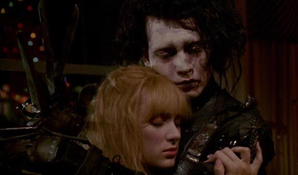 15 Casais mais Macabros e Marcantes do Cinema Fantástico