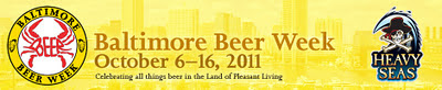 Baltimore Beer Week 2011