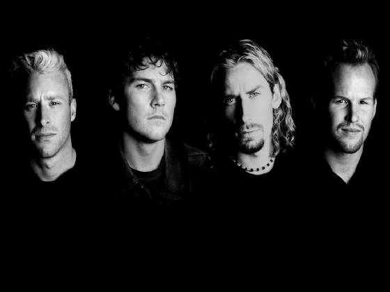 Nickelback | videos musica
