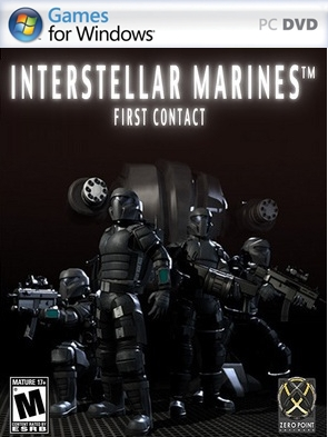 Interstellar Marines PC BETA