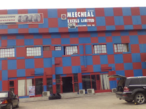 MEECHEAL EXCELS AUTO CARE CENTRE: A ONE-STOP SHOP FOR ALL AUTO-SERVICES IN LAGOS